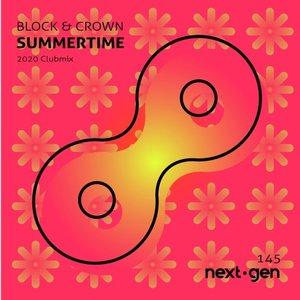 BLOCK & CROWN - Summertime
