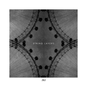 VARIOUS - String Layers