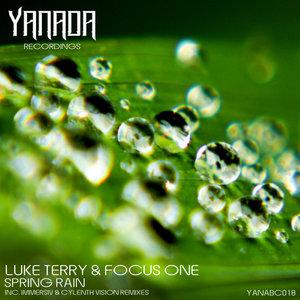 LUKE TERRY/FOCUS ONE - Spring Rain