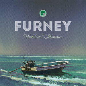 FURNEY - Watercolor Memories LP
