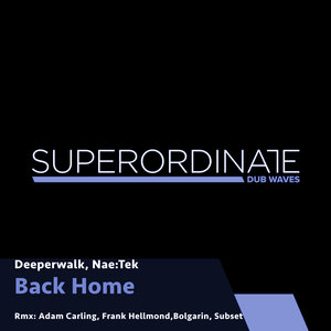 NAE:TEK/DEEPERWALK - Back Home