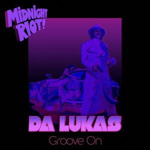 DA LUKAS - Groove On