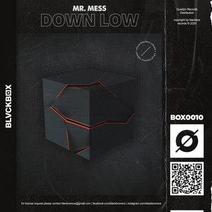 MR MESS - Down Low