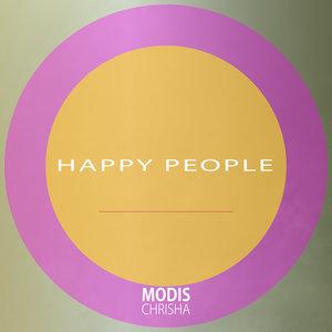 MODIS CHRISHA - Happy People