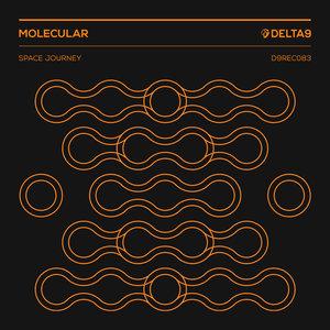 MOLECULAR - Space Journey