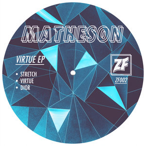 MATHESON - Virtue EP