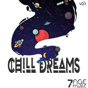 VARIOUS - Chill Dreams Vol 1
