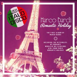 MARCO BARDI - Romantic Holiday