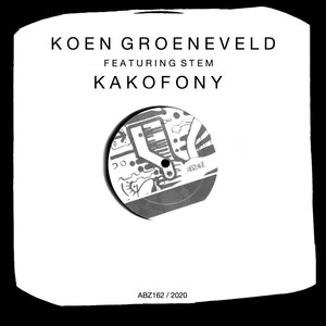 KOEN GROENEVELD/STEM - Kakofony