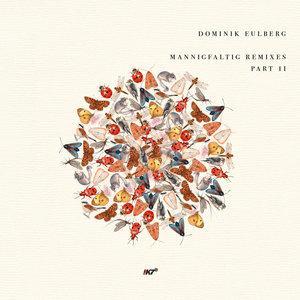 DOMINIK EULBERG - Mannigfaltig Remixes Pt 2