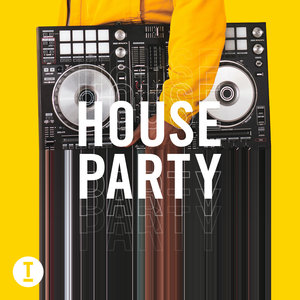 VARIOUS - Toolroom House Party