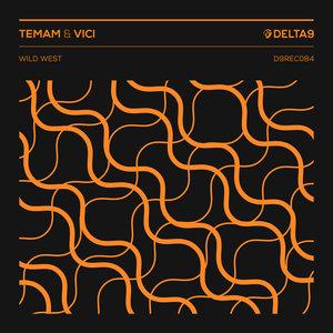 TEMAM & VICI - Wild West