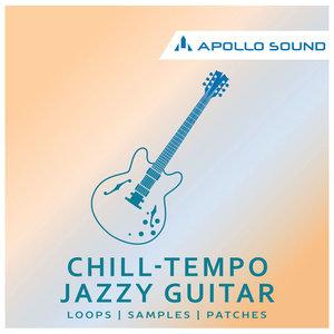 APOLLO SOUND - ChillTempo Jazzy Guitar (Sample Pack WAV/APPLE)