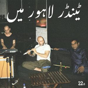 TENDERLONIOUS feat JAUBI - Tender In Lahore