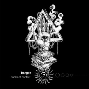 BREGER - Books Of Conflict