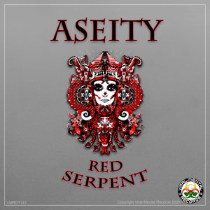 ASEITY - Red Serpent