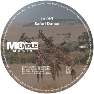 LA RIFF - Safari Dance