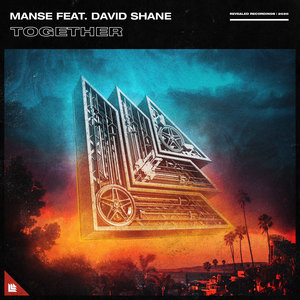 MANSE feat DAVID SHANE - Together