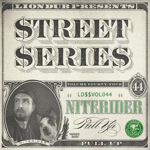 NITERIDER - Liondub Street Series Vol 44: Pull Up