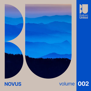 VARIOUS - Novus Vol 2