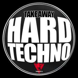 VARIOUS - Hard Techno