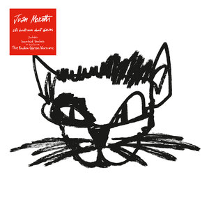 JUAN MORETTI - Cats Do Not Care About Glasses (The Broken Glasses Versions)