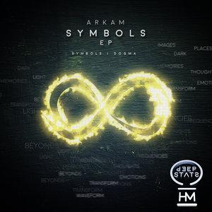 ARKAM - Symbols EP