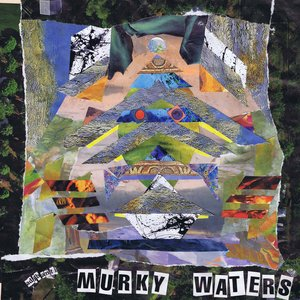 ADIBANTI - Murky Waters