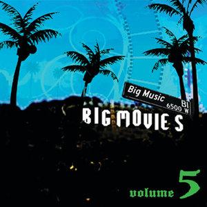 VARIOUS - Big Movies, Big Music Volume 5
