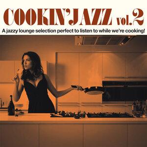 VARIOUS - Cookin' Jazz Vol 2