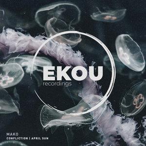MAKO - Confliction/April Sun