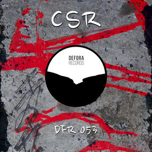 C-SR - Forgotten Aesthetics