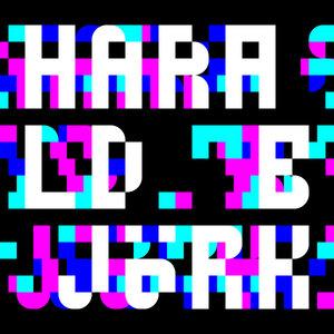 HARALD BJORK - Shiftings