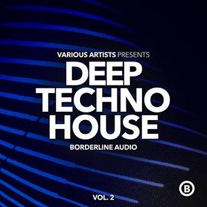 VARIOUS - Deep Techno House Vol 2