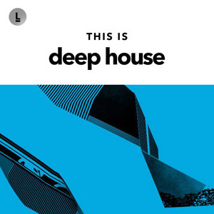 VARIOUS - This Is Deep House