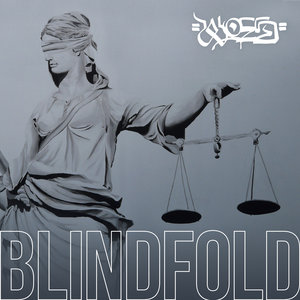 MC WOES - Blindfold