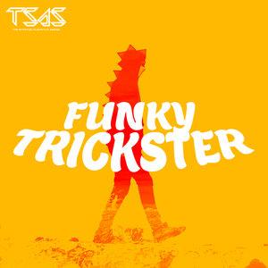 THE STRANGE ALGORITHM SERIES - Funky Trickster