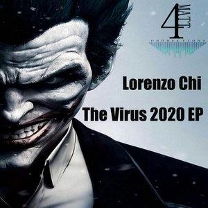 LORENZO CHI - The Virus 2020 EP