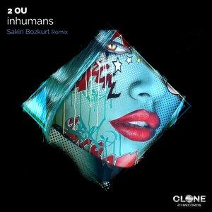 2 OU - Inhumans