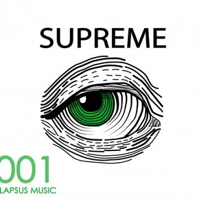 VARIOUS - Supreme 001