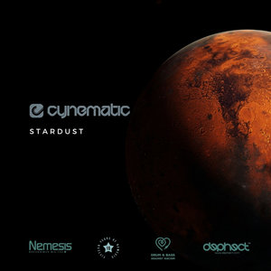 CYNEMATIC - Stardust