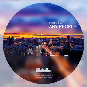 DIMITRI T JAY - Any People