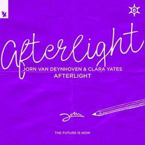 JORN VAN DEYNHOVEN/CLARA YATES - Afterlight (Extended Club Mix)