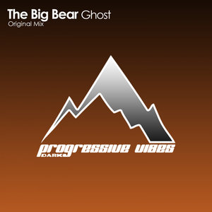 THE BIG BEAR - Ghost