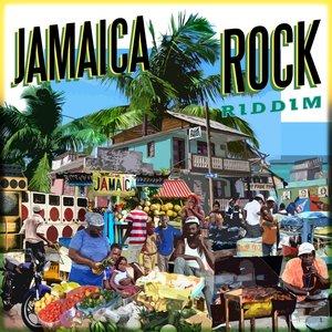 VARIOUS - Jamaica Rock Riddim