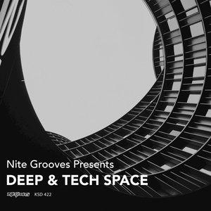 VARIOUS - Nite Grooves Presents Deep & Tech Space
