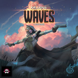 KHLORINN feat LINDSAY NOURSE - Waves