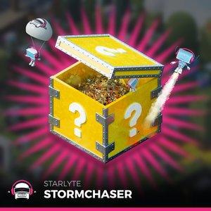 STARLYTE - Stormchaser