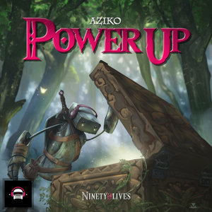 AZIKO - Power Up