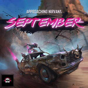 APPROACHING NIRVANA - September